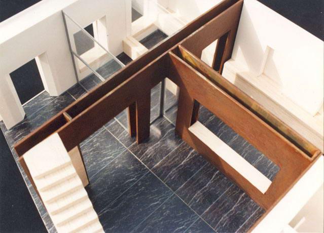 Cayuelas arquitectos caja arquitectos en sevilla - Arquitectos de sevilla ...